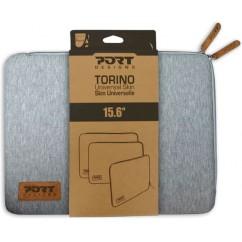 "Ovitek PORT Torino 15,6"" - Siv (121114)"