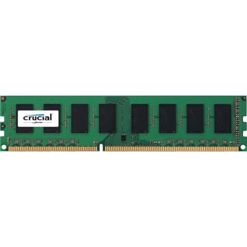 Pomnilnik (RAM) DDR3L CRUCIAL CT102464BD160B 8GB 1600MHz