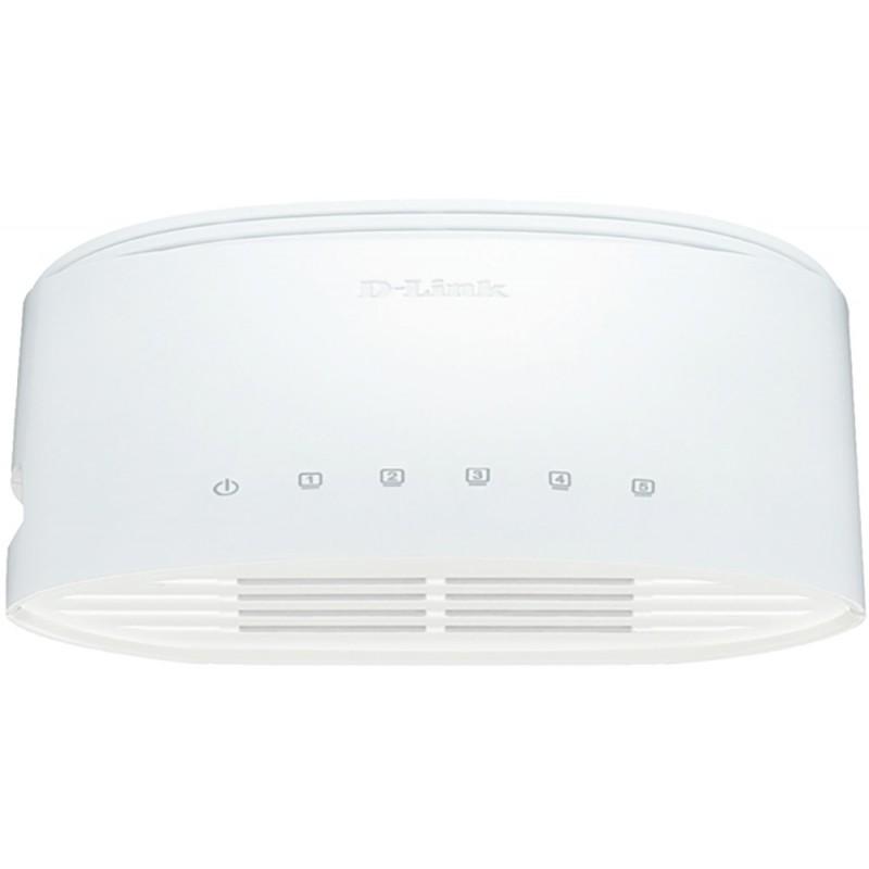 Stikalo D-LINK DGS-1005D 5-port Gbit