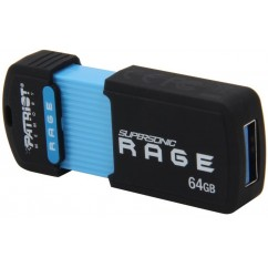 USB Ključek PATRIOT Supersonic Rage XT 64GB USB 3.0