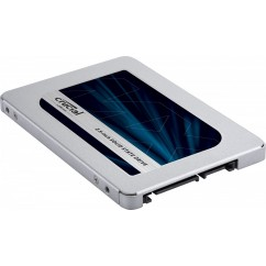 SSD Pogon CRUCIAL MX500 500GB SATA3 CT500MX500SSD1