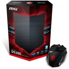 Miška MSI Interceptor DS200 GAMING
