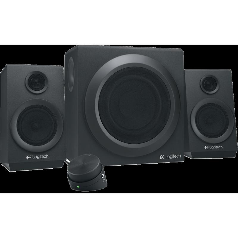 Zvočniki LOGITECH Z333 2.1