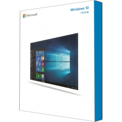 OS Microsoft Windows 10 Home 64-bit SLO DSP (KW9-00123) MEGA PC