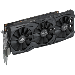Grafična kartica ASUS STRIX-GTX1060-O6G-GAMING GeForce GTX1060