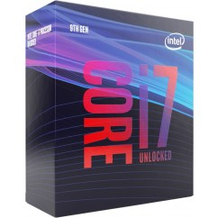 Procesor INTEL Core i7 9700K 3,6GHz LGA1151 BOX