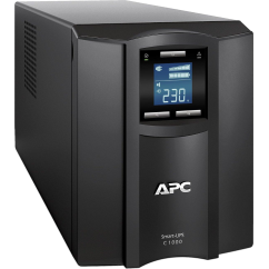 APC Smart-UPS SMC1000I (600W/1000VA)