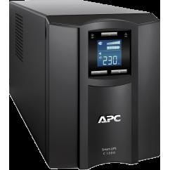 APC Smart-UPS SMC1000IC (600W/1000VA)