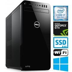 Računalnik DELL XPS 8930 i7-8700 GTX1050Ti 5S28+ (R&R)