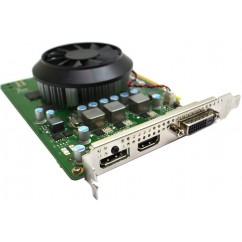 Grafična Kartica DELL Vc DVP9W nVidia GeForce GTX 1050Ti 4GB GDDR5 OEM (MS-V351) (REF)
