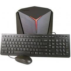 Računalnik LENOVO IdeaCentre Y710 Cube-15ISH (90-H200-36) 5S (REF)