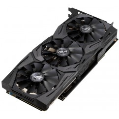 Grafična Kartica ASUS GeForce ROG-STRIX-RTX2060-O6G-GAMING GeForce RTX 2060