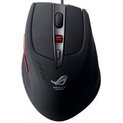Miška ASUS ROG GX950 (90-XB3L00MU00000), črna