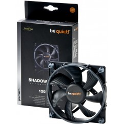 Ventilator Be Quiet! Shadow Wings BL026 120mm PWM