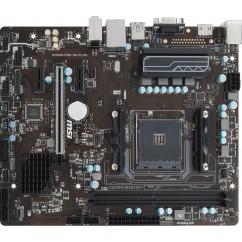 Matična Plošča MSI A320M PRO-VH PLUS DDR4 AM4 mATX