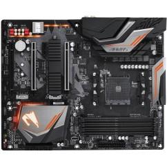 Matična Plošča GIGABYTE X470 AORUS ULTRA GAMING DDR4 AM4 ATX