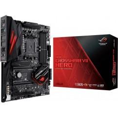 Matična Plošča ASUS CROSSHAIR VII HERO DDR4 AM4 ATX
