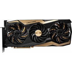 Grafična Kartica MSI GeForce RTX 2080Ti LIGHTNING Z 11GB GeForce RTX 2080Ti