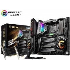 Matična Plošča MSI MEG Z390 GODLIKE E-ATX, DDR4 LGA1151