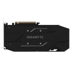 Grafična Kartica GIGABYTE GeForce GTX 1660Ti WINDFORCE OC 6GB GeForce GTX 1660Ti