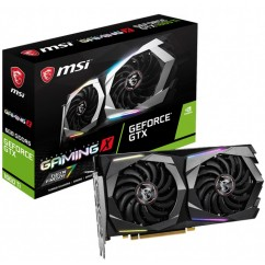 Grafična Kartica MSI GeForce GTX 1660Ti Gaming X 6GB GeForce GTX 1660Ti