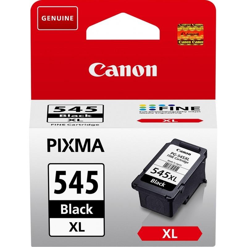 Kartuša Canon PG-545 XL (8286B001AA) črna