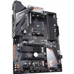 Matična Plošča GIGABYTE B450 AORUS ELITE DDR4 AM4 ATX