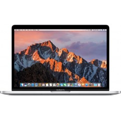 "Prenosnik APPLE MacBook Pro 15"" Retina, Touch Bar, Silver, 5PTV2LL/A (REF)"