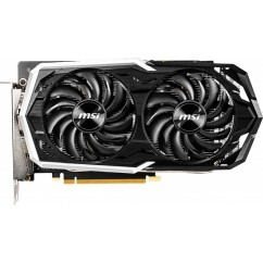 Grafična Kartica MSI GeForce GTX 1660 Armor OC 6GB GeForce GTX 1660