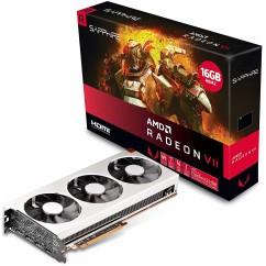Grafična Kartica SAPPHIRE 21291-01-40G Radeon VII 16GB HBM2
