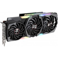 Grafična Kartica MSI GeForce RTX 2080 Ti GAMING X TRIO GeForce RTX 2080Ti 11GB