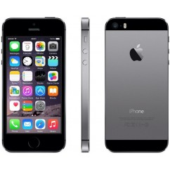 Pametni Telefon APPLE iPhone 5S 32GB (Space Gray) (R&R)