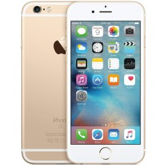Pametni Telefon APPLE iPhone 6S 16GB (Gold) (R&R)