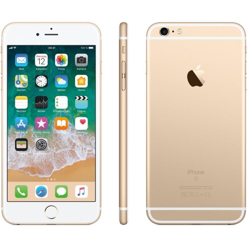 Pametni Telefon APPLE iPhone 6S 16GB (Gold) (R&R)