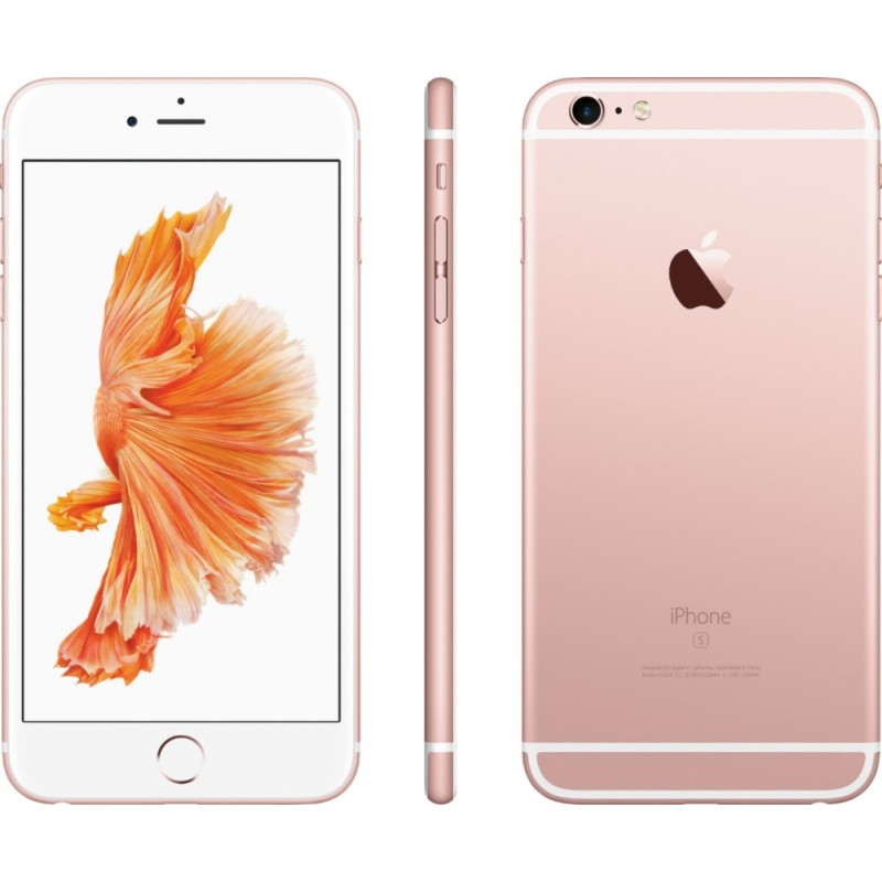 Pametni Telefon APPLE iPhone 6S 16GB (Rose Gold) (R&R)