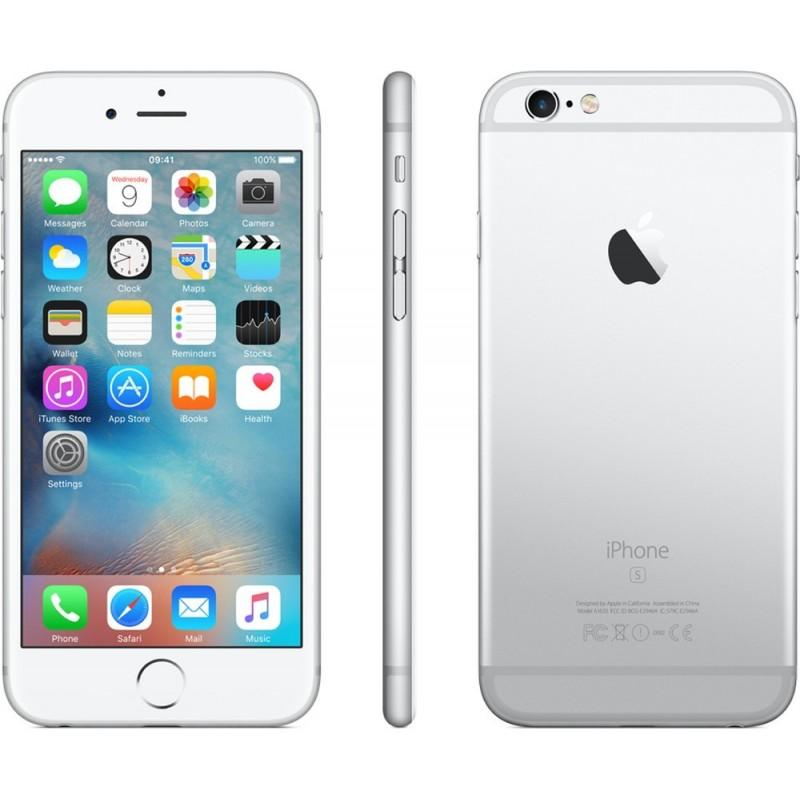 Pametni Telefon APPLE iPhone 6S 32GB (White/Silver) (R&R)