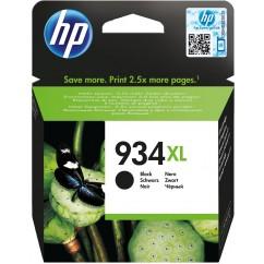 Kartuša HP 934 XL (C2P23AE) črna
