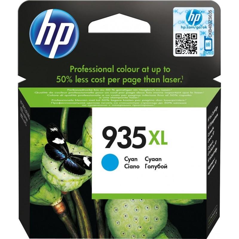 Kartuša HP 935 XL (C2P24AE) CYAN