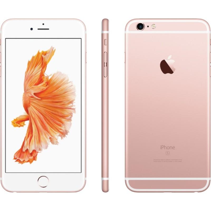 Pametni Telefon APPLE iPhone 6S 64GB (Rose Gold) (R&R)
