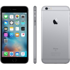 Pametni Telefon APPLE iPhone 6S 64GB (Space Gray) (R&R)