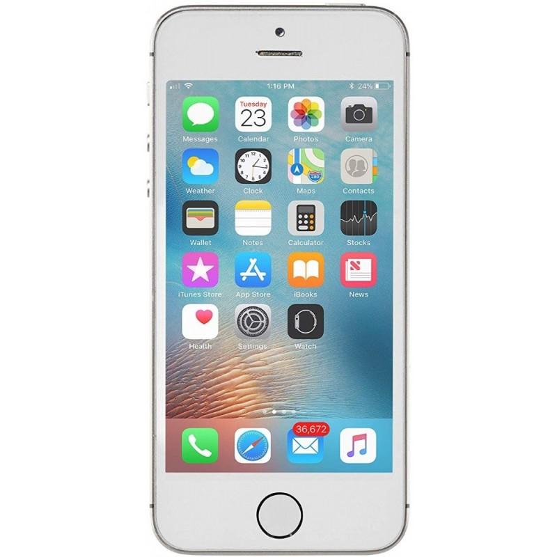 Pametni Telefon APPLE iPhone SE 64GB (Silver) (R&R)