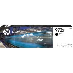 Kartuša HP 973X (L0S07AE) Črna