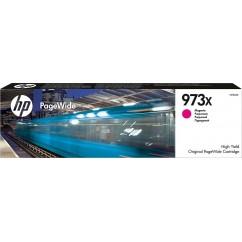 Kartuša HP 973X (F6T82AE) Magenta