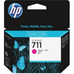 Kartuša HP 711 (CZ131A) Magenta
