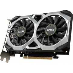 Grafična Kartica MSI GeForce VENTUS XS 4GB GeForce GTX1650