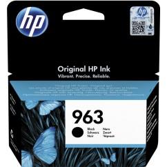 Kartuša HP 963 (3JA26AE) Črna