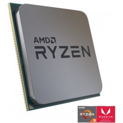 Procesor AMD RYZEN 3 3200G AM4