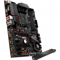 Matična Plošča MSI MPG X570 GAMING Plus DDR4 PCIe 4.0 AM4 ATX