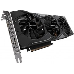 Grafična Kartica GIGABYTE GeForce RTX 2060 SUPER GAMING OC 8G GeForce RTX 2060 SUPER