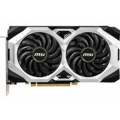 Grafična Kartica MSI GeForce RTX 2060 SUPER VENTUS OC 8G GeForce RTX 2060 SUPER
